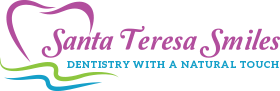 Santa Teresa Smiles logo