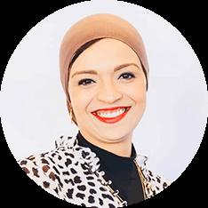 Dr. Noha Oushy is a holistic dentist at Santa Teresa Smiles in Santa Teresa, NM