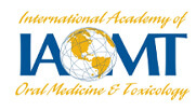 International Academy of Oral Medicine & Toxicology logo