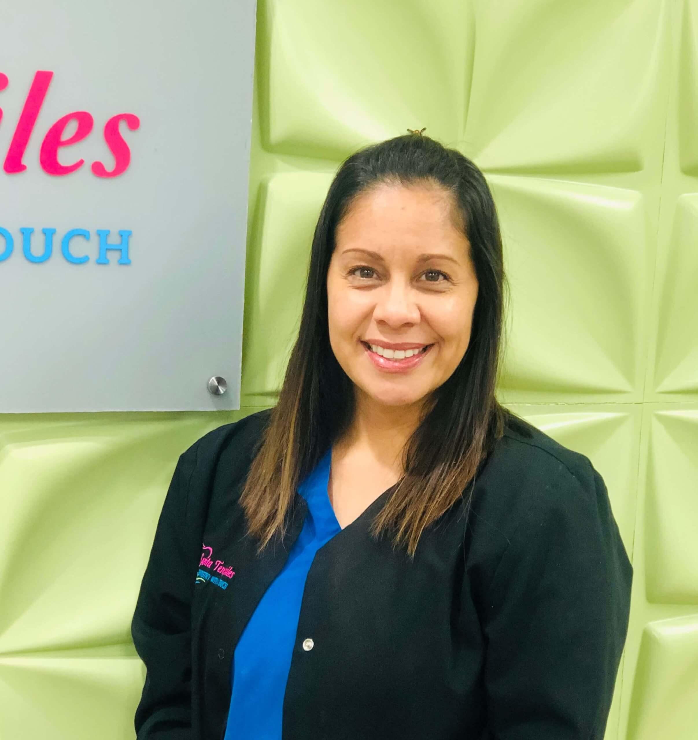 Jodie Phillips, Patient Care Coordinator